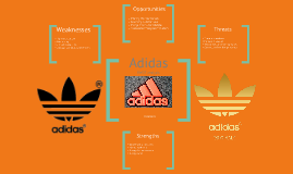 swot analysis adidas case study Therefore to study the customer type, adidas looks at three broad types of customers - swot analysis swot analysis adidas and reebok easy tone being the case.