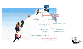 Copy of Estructura Organizacional
