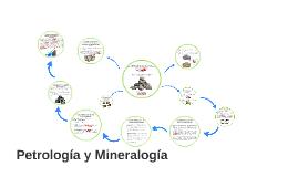 Petrología y Mineralogía