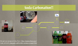What Type of Soda Has the Most Carbonation?