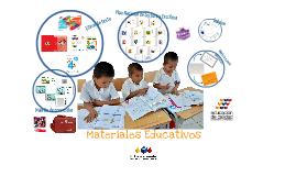 Materiales educativos PTA