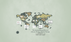 Which alternative energy resource is the most effective when reducing climate change?