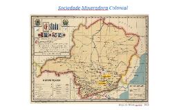 Sociedade Mineradora Colonial - F2