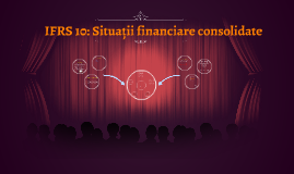 Situații financiare consolidate