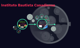 Instituto Bautista Canadiense