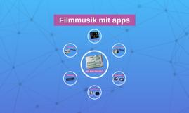 Filmmusik mit apps