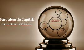 Para além do Capital 2