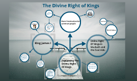 theory of divine right of kingship These slides were created in order to accompany a lecture on the divine right of  kings, a philosophy appropriated by 17th century european.