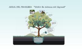 """Copy of """"Disputa entre indígenas arhuacos de la Sierra Nevada de San"""