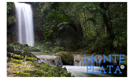 Copy of Monte Plata - Turismo Alternativo