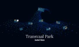 Transvaal Park