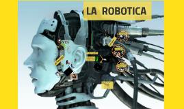 LA ROBOTICA