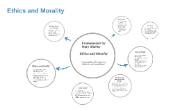 Ethics and Morality in Frankenstein