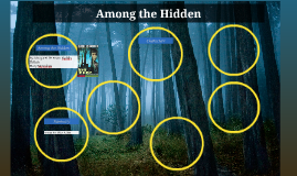 Haddix among the hidden book report