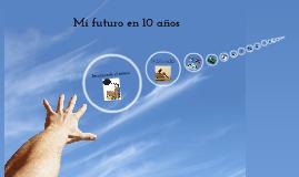 Imaginando el futuro