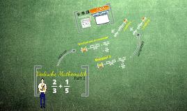 Vedische Mathematik - Bruchrechnen