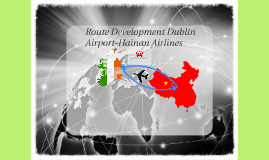 Route Development