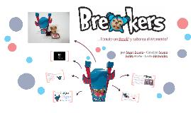 Breakers: El Dulce Sabor de la Pausa!