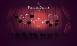 Form in Drama