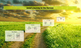 Janie's Journey to the Horizon
