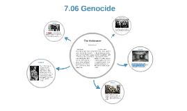 7.06 Genocide