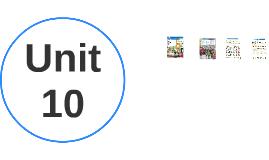Unit 10 Jobs