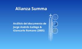 Alianza Summa