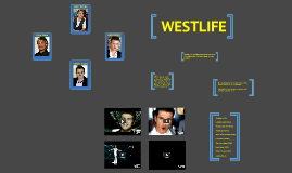 Copy of Westlife