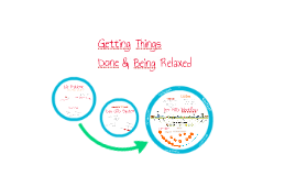 Getting Things Done (Prezi Workshop, 2013), German translation