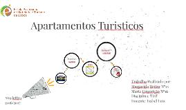 Apartamentos Turisticos