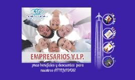 EMPRESARIOS VIP