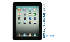 Board iPad Presentation