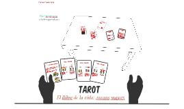 Tarot: el llibre de la vida
