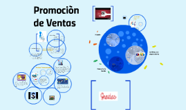 Copy of Promocion de Ventas