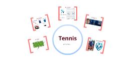 Tennis Prezi