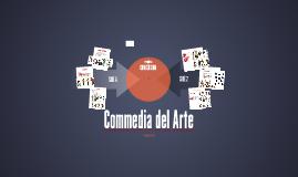 ch5b Commedia del Arte