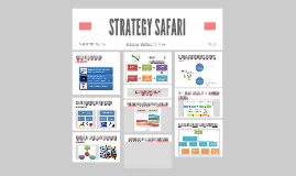Copy of STRATEGY SAFARI