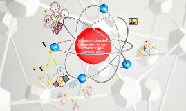 Copy of Copy of 3D Atom - Free Prezi Template
