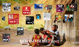 BEYOND BELIEF 2017