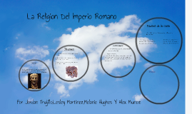 Religion Del Imperio Romano