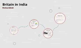 Britain in India