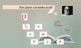 Copy of Pere Quart: Corrandes d'exili