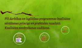 Copy of Profesionālās izglītības iestāžu darbības un izglītības prog