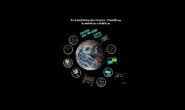 Globalização, Segundo: Libânio, Oliveira e Toschi