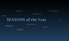 *Seasons of the Year*