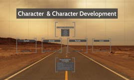 Character  & Character Development