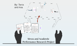 Stress and Academic Performance Research Project