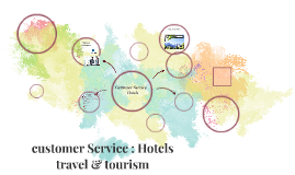 customer Service : Hotels