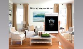 Universal Viewport Solution