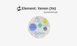 Element: Xenon